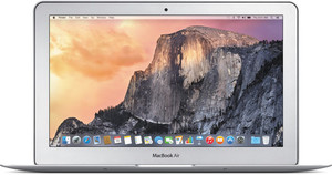 Apple MacBook Air MJVR2LL/A Core i7-5650U, 8GB RAM, 512GB SSD