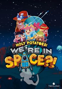 Holy Potatoes! We're In Space?! (PC Download)