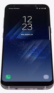 Samsung Galaxy S8 Smartphone 64GB (Verizon) + Free Gear VR Headset