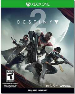 Destiny 2 (Xbox One - Requires GCU) + Early Beta Access