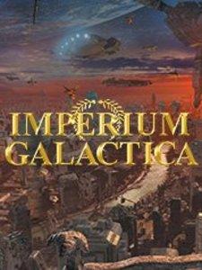 Imperium Galactica 1 (PC Download)