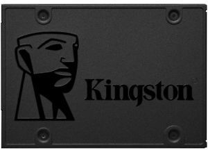 "Kingston A400 SSD 2.5"" 480GB SA400S37/480G"