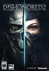 Dishonored 2 Trial (PC Download)