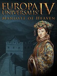 Europa Universalis IV: Mandate of Heaven (PC Download)