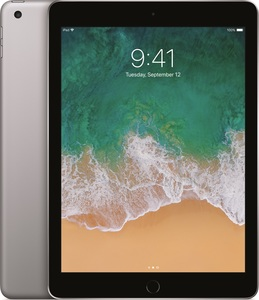 Apple iPad 128GB WiFi (2017) - Sam's Club Members