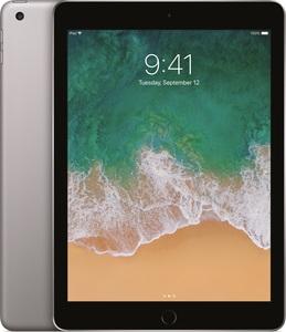 Apple iPad Wi-Fi 128GB (2017) - Refurbished