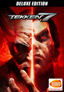 Tekken 7 Deluxe Edition (PC Download)