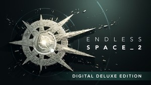 Endless Space 2 Digital Deluxe Edition (PC Download)