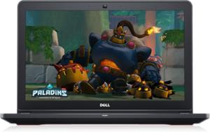 Dell Inspiron 5000 Gaming AMD A-10 9630P, Radeon RX 460, 8GB RAM, 1TB HDD