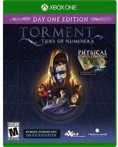Torment: Tides of Numenera Day One Edition (Xbox One)