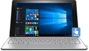 HP Spectre x2 12-a009nr Touch, Core m5-6Y54, 4GB RAM, 128GB SSD (Refurbished)