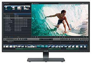 Seiki Pro SM40UNP 40-inch 4K Ultra HD Monitor