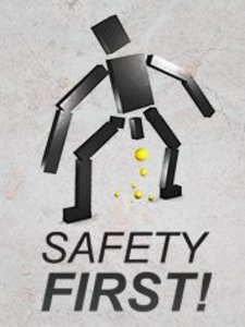 Safety First! (PC Download)