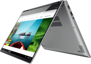 Lenovo Yoga 720 15 80X7003VUS Core i7-7700HQ, 16GB RAM, 1TB SSD, GeForce GTX 1050M, 4K IPS Touch