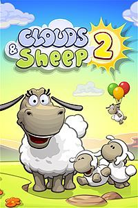 Clouds & Sheep 2 (Xbox One Download)