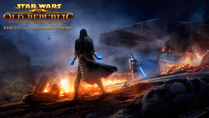 Star Wars: The Old Republic: Knights of the Eternal Throne (PC Download - Twitch/Amazon Prime)