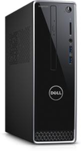 Dell Inspiron 3268 Desktop, Core i5-7400, 8GB RAM, 1TB HDD