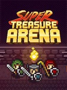 Super Treasure Arena (PC Download)