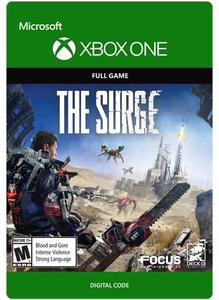 The Surge (Xbox One Download) - Gold Required
