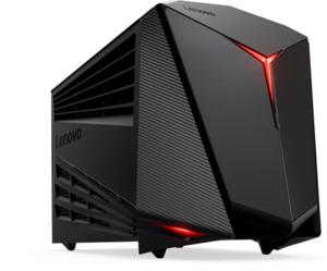 Lenovo Legion Y720 Cube 90H2000DUS Core i3-7100, GeForce GTX 1050 Ti, 1TB HDD, 8GB RAM
