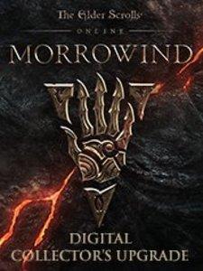The Elder Scrolls Online: Morrowind Digital Collectors Upgrade (PC Download)