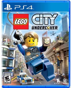 LEGO City Undercover (PS4 Download)