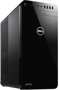 Dell XPS 8920 Core i7-7700, 16GB RAM, 2TB HDD, Blu-ray (Refurbished)