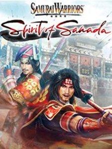 Samurai Warriors: Spirit of Sanada (PC Download)
