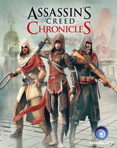 Assassin's Creed Chronicles Trilogy (PC Download)