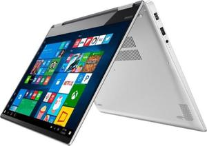 Lenovo Yoga 720 15 80X7001SUS Core i7-7700HQ, 16GB RAM, 512 SSD, GeForce GTX 1050, 4K IPS Touch (New Open Box)