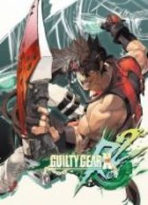 Guilty Gear Xrd Rev 2 Upgrade (PC Download)