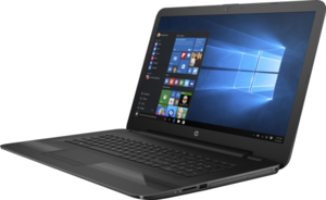 HP Pavilion 17t Touch, Core i5-7200U, 1TB HDD