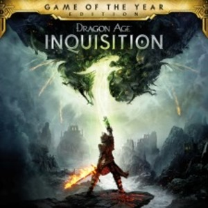 Dragon Age: Inquisition Game of the Year Edition (PS4)