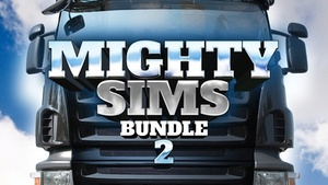 Mighty Sims Bundle 2 (PC Download)