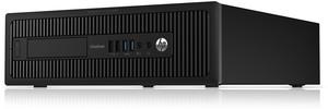 HP EliteDesk 800-G1 Desktop, Core i5-4570, 8GB RAM, 256GB SSD (Refurbished)