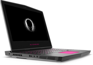 New Alienware 13 Core i7-7700HQ, GeForce GTX 1060, 8GB RAM, 256GB SSD, FHD IPS