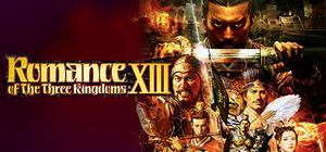 Romance of the Three Kingdoms XIII (PC Download)