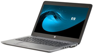 HP Elitebook 840 G1 Core i5-4300U, 8GB RAM, 128GB SSD (Refurbished)