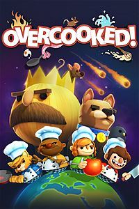 Overcooked (Xbox One Download) - Gold Required