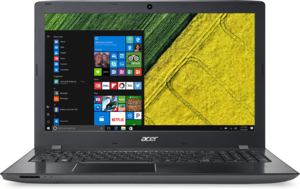 Acer Aspire E15 Core i5-7200U, 6GB RAM, 1TB HDD