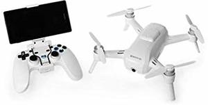 Yuneec Breeze 4K Quadcopter + Bluetooth Controller