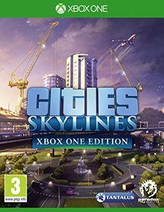 Cities: Skylines (Xbox One Download)