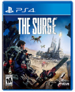 The Surge (PS4 Download) - PS Plus Required