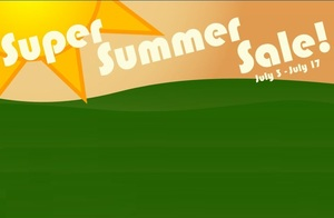 WinGameStore Super Summer Sale