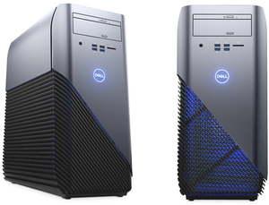 Dell Inspiron 5675 Desktop AMD Ryzen 7 1700X, Radeon RX 570, 8GB RAM, 1TB HDD