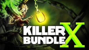 Killer Bundle X (PC Download)