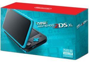 Nintendo 2DS XL (Pre-order)