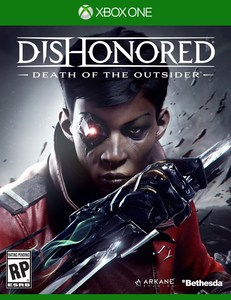 Dishonored: Death of the Outsider (Xbox One Download) - Gold Required