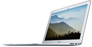 Apple MacBook Air MQD42LL/A Core i5-5350U 1.8Ghz, 8GB RAM, 256GB SSD + $48 Reward Cash