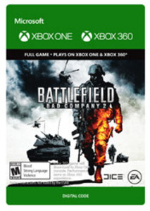 Battlefield Bad Company 2 (Xbox One Download)